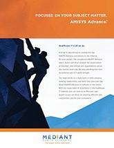 Amisys Brochure