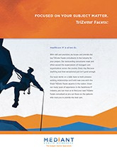TriZetto Facets™ Brochure