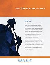 ICD-10 Brochure