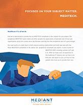 Meditech Brochure